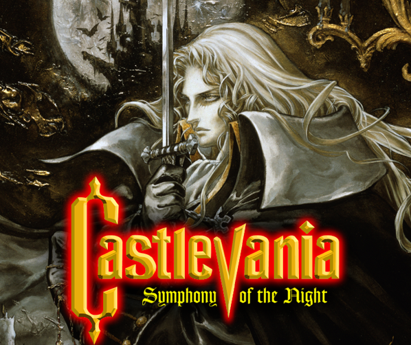 Castlevania Symphony of the Night e1605012715504 Hidden Video Game Levels You've Definitely Never Played