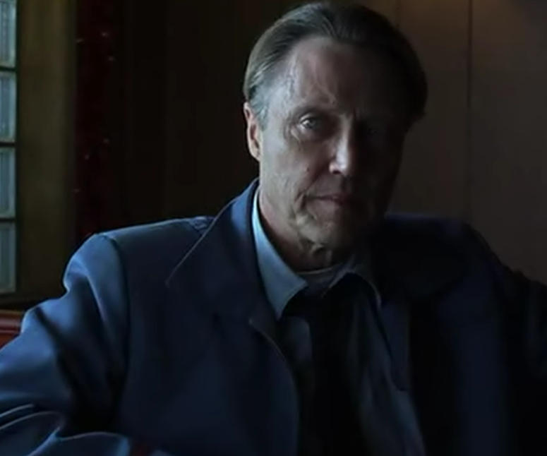 Christopher Walken Catch Me If You Can e1617026005866 20 Things You Might Not Have Realised About Christopher Walken