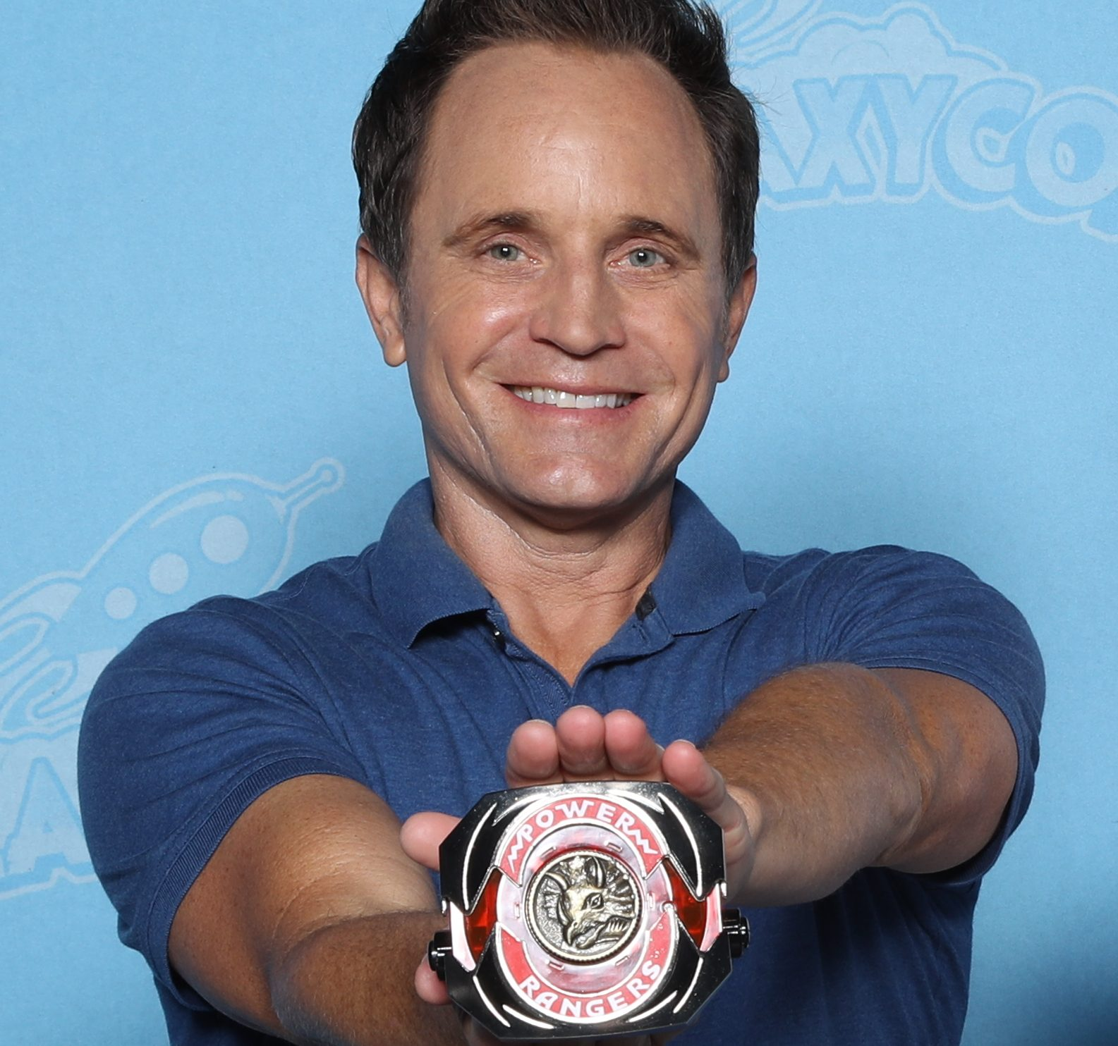 David Yost 48482252102 e1606299486602 20 High-Kicking Facts About Mighty Morphin Power Rangers