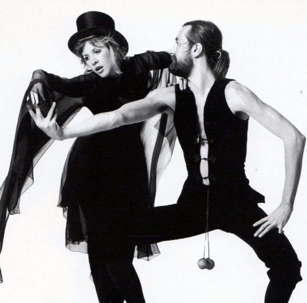 EUJsgMjXkAYYqnQ e1606218421577 10 Things You Never Knew About Fleetwood Mac