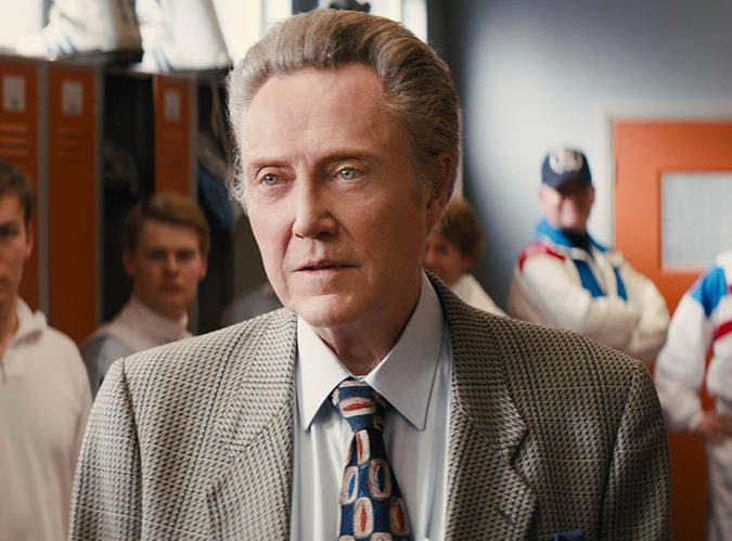 Eddie the Eagle 1 e1617025886319 20 Things You Might Not Have Realised About Christopher Walken
