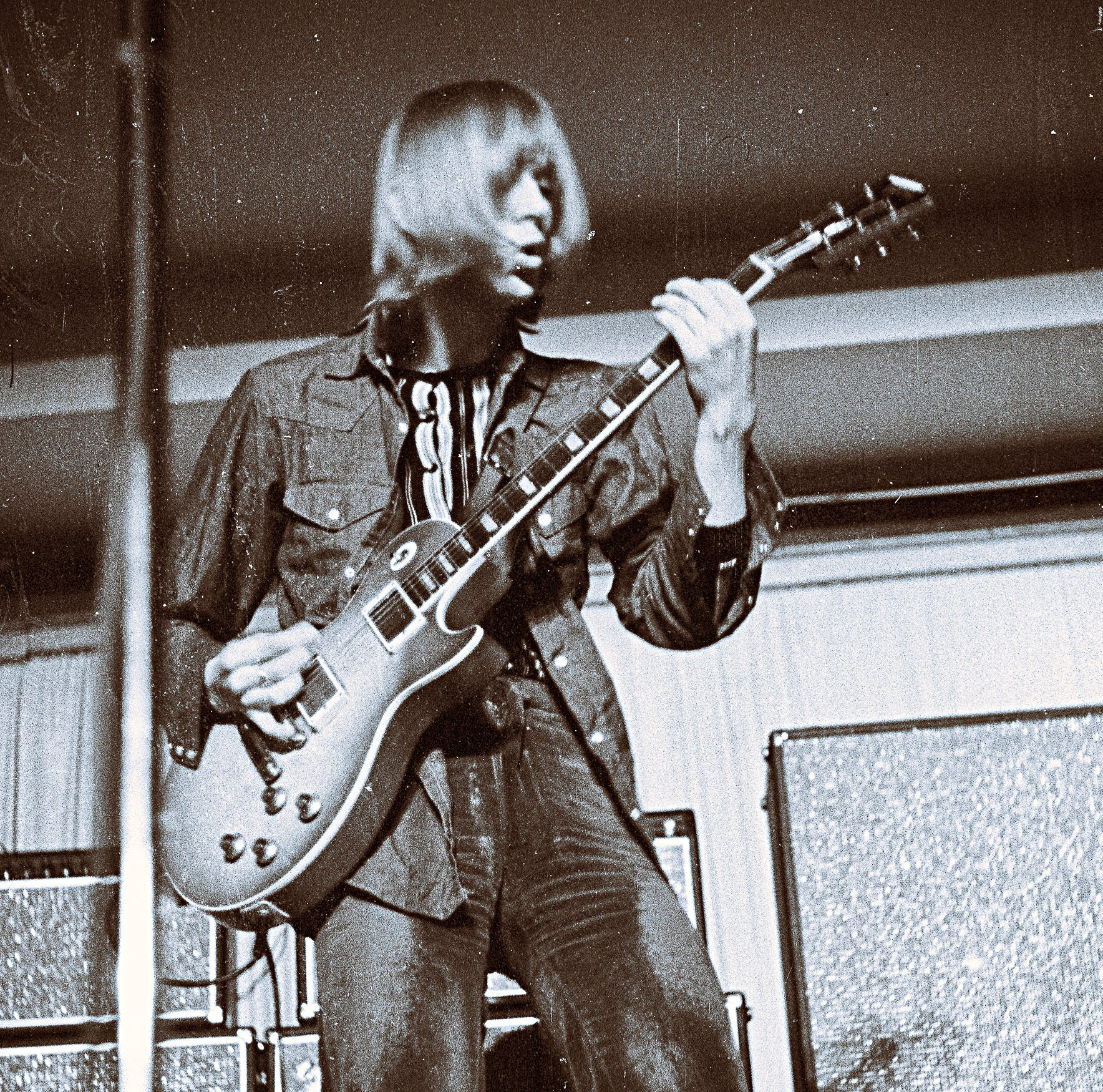 Fleetwood Mac Danny Kirwan 12 e1606217895264 10 Things You Never Knew About Fleetwood Mac
