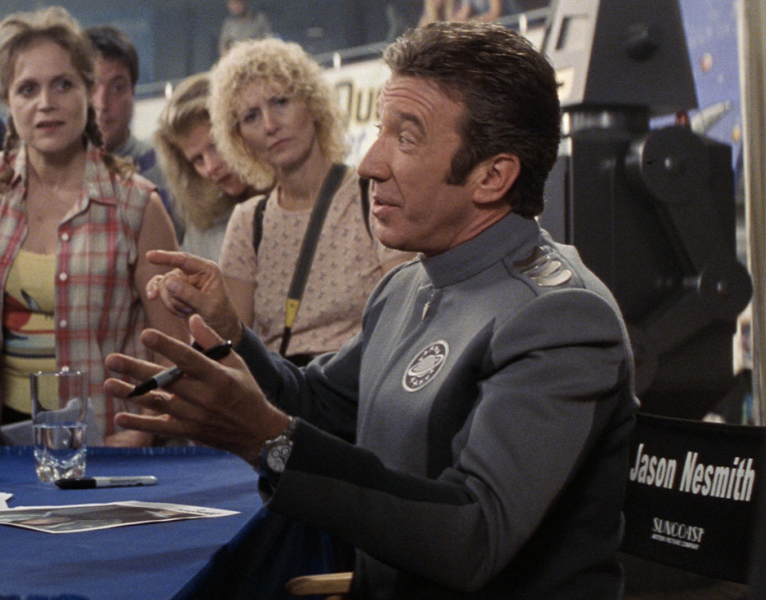 Galaxy Quest 2 e1619606649912 30 Spacefaring Facts About Hilarious Sci-Fi Comedy Film Galaxy Quest
