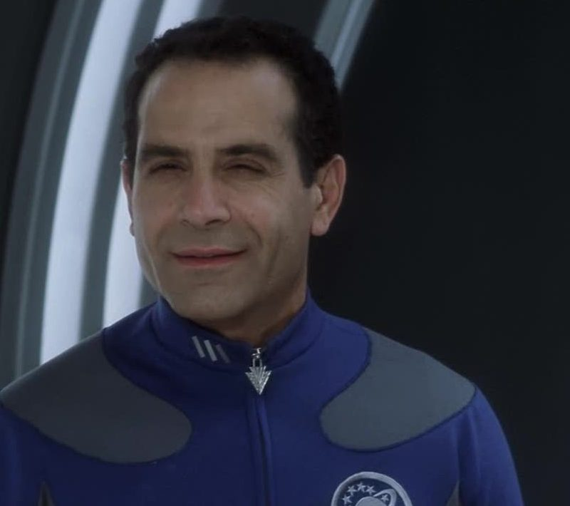 Galaxy Quest Screen Shots tony shalhoub 2181874 1280 720 e1619605885399 30 Spacefaring Facts About Hilarious Sci-Fi Comedy Film Galaxy Quest