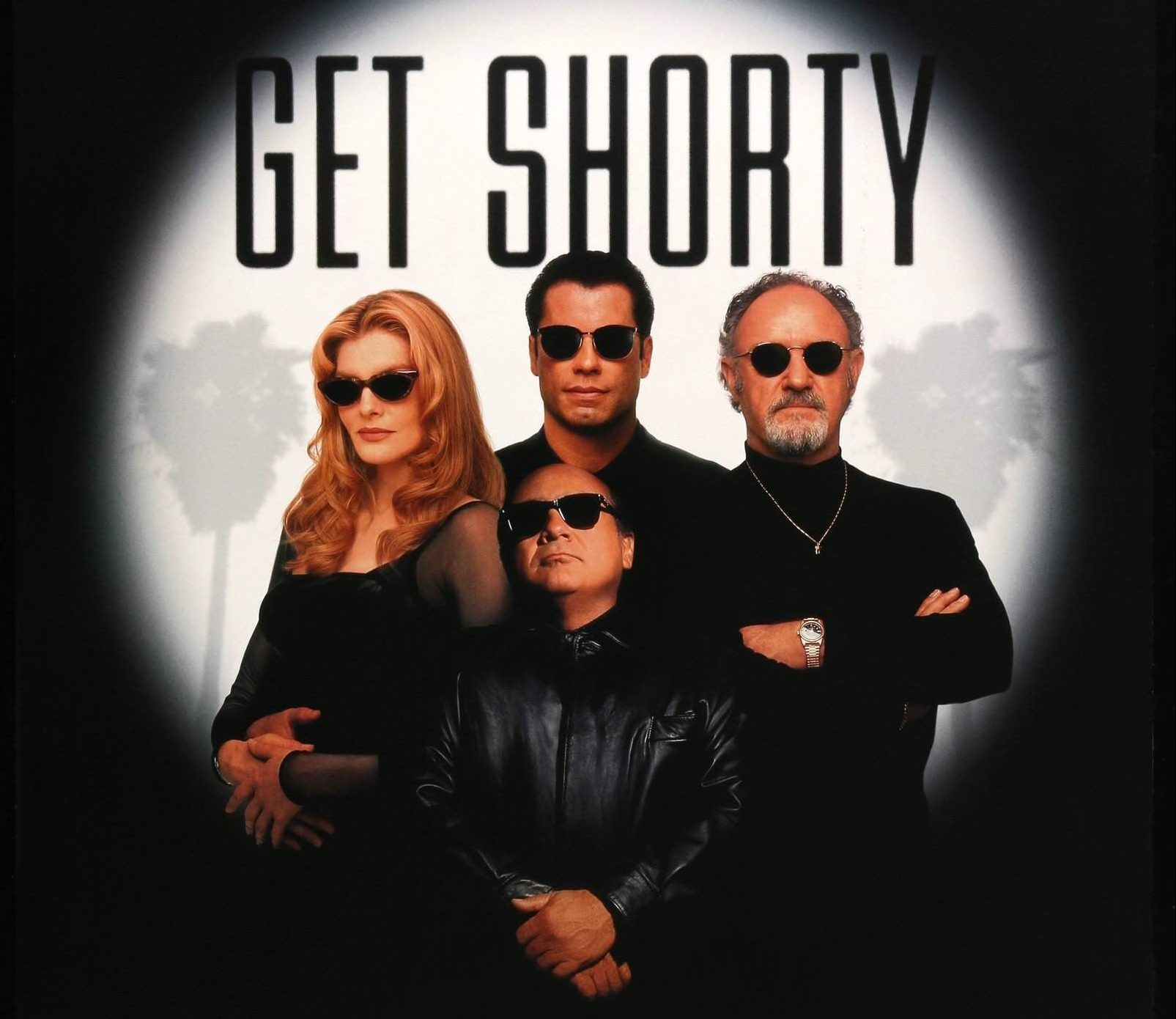 Get Shorty 1995 original film art 08754843 6116 4a49 bd57 7c674a05ffe0 5000x e1614857479520 30 Things You Probably Didn't Know About Jackie Brown