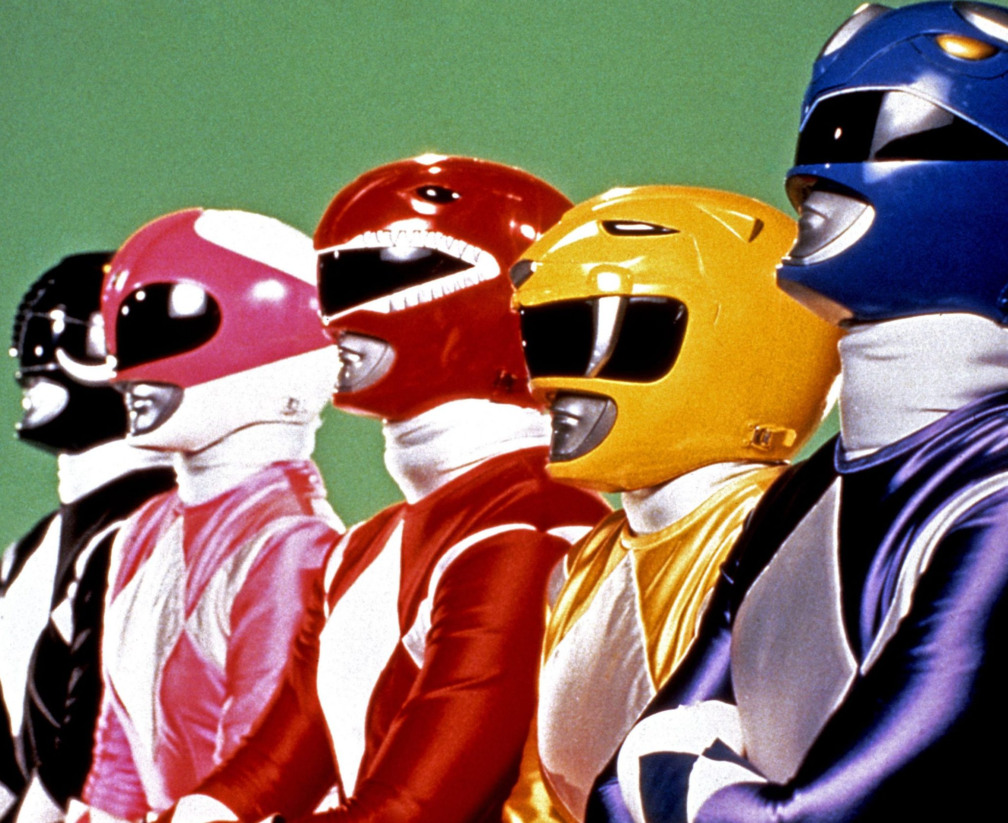 HDB4F0 scaled 1 e1606314354220 20 High-Kicking Facts About Mighty Morphin Power Rangers