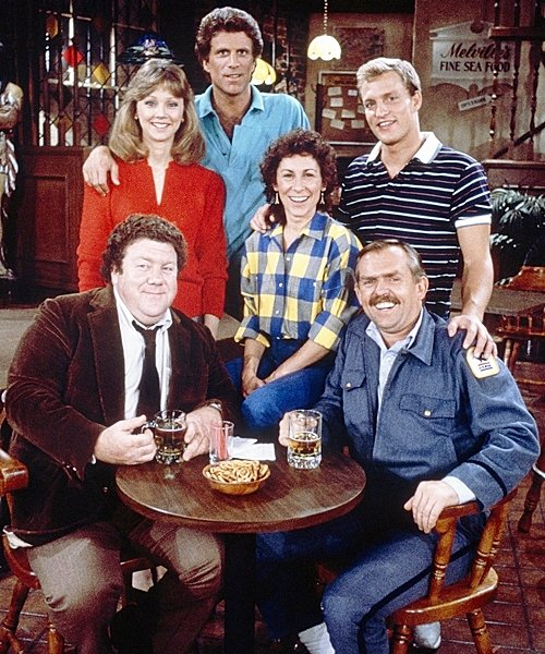 INTRO 1 Here's What The Cast Of Cheers Look Like Today!