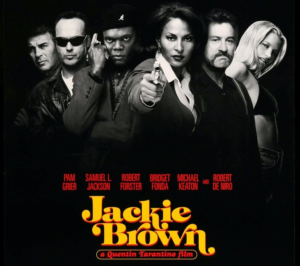JackieBrown 1997 original film art 1200x e1614781143148 30 Things You Probably Didn't Know About Jackie Brown