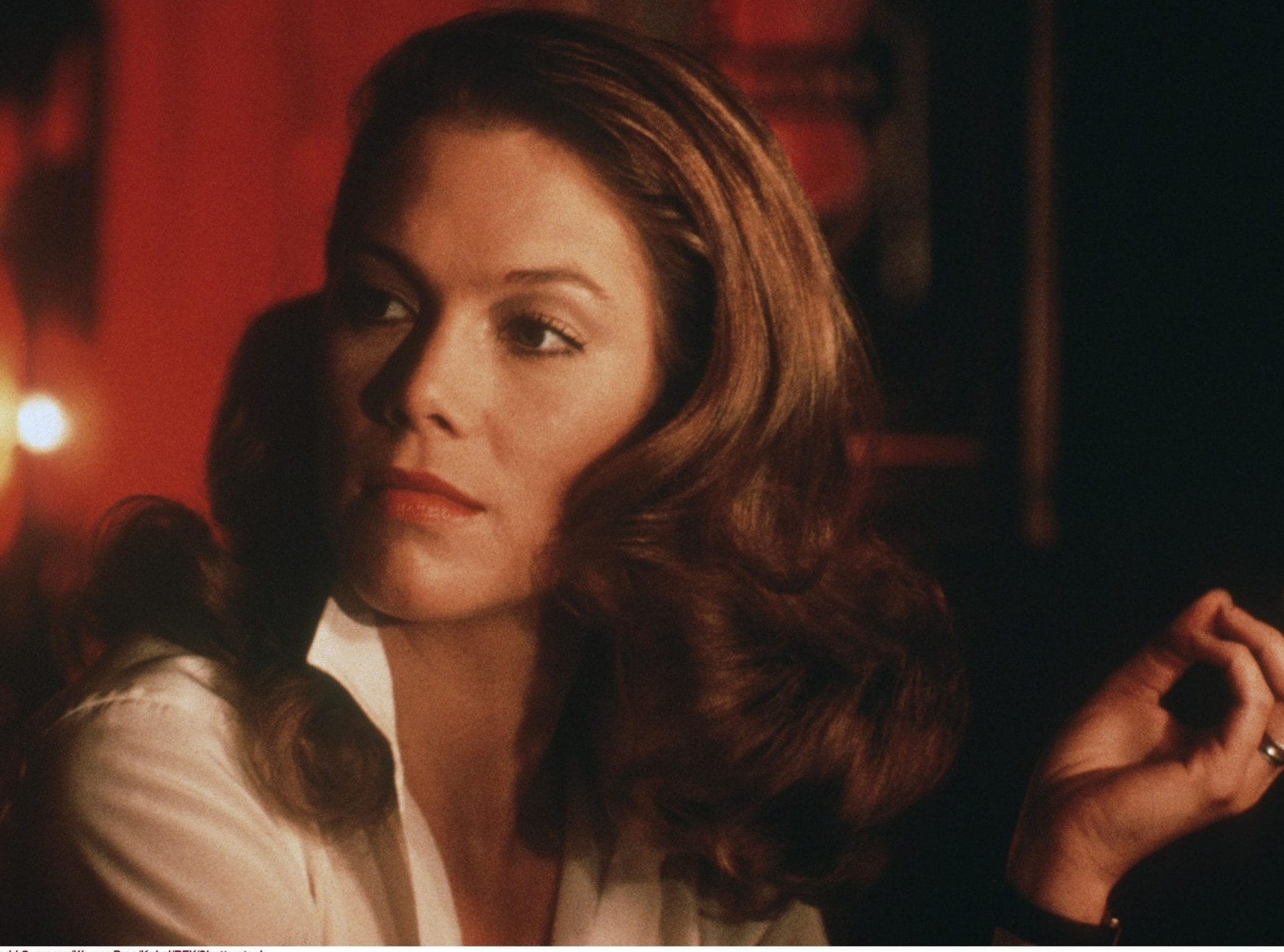 Kathleen Turner Body Heat e1624458970394 20 Things You Might Not Have Known About 9½ Weeks