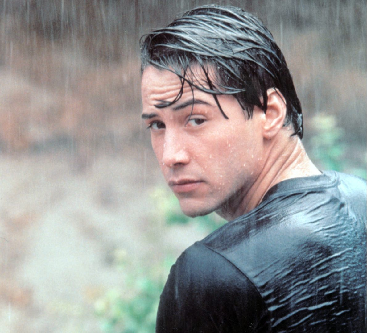 Keanu1 e1606231323831 20 Things You Probably Didn't Know About White Men Can't Jump