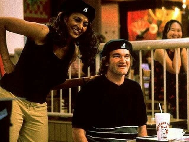 30 Things You Probably Didn't Know About Jackie Brown