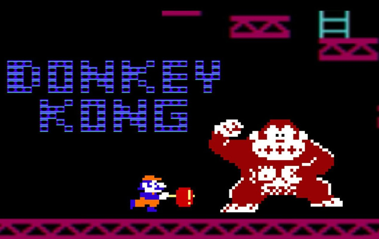 SI 3DSVC DonkeyKong image1600w e1605188395924 20 Video Games You Never Knew Were Inspired By Famous Movies