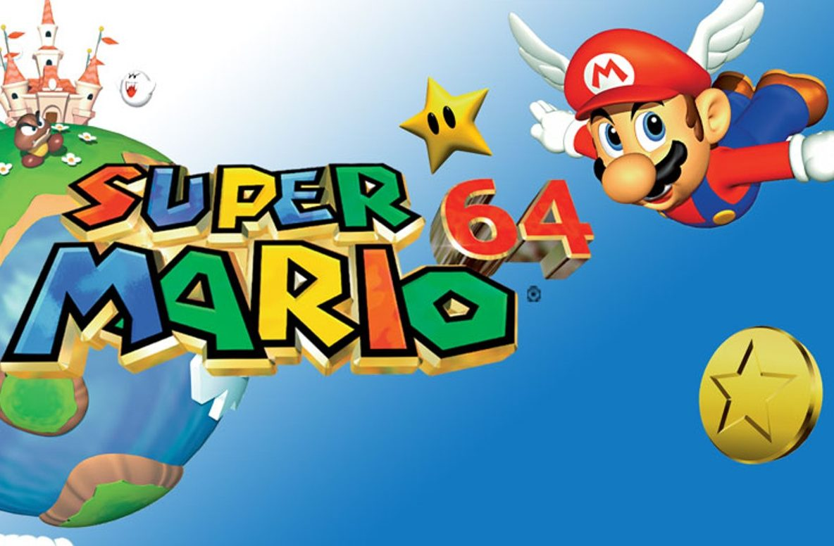 SI N64 SuperMario64 image1600w e1605013009542 Hidden Video Game Levels You've Definitely Never Played