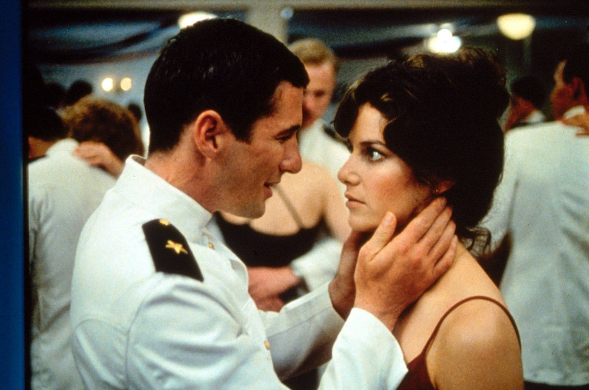 SW3 30 Things You Never Knew About Debra Winger