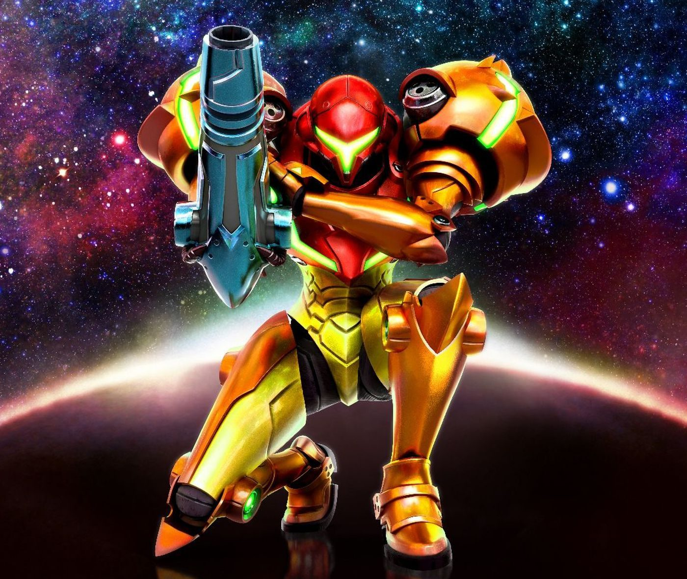 Samus Returns e1605263237807 20 Video Games You Never Knew Were Inspired By Famous Movies