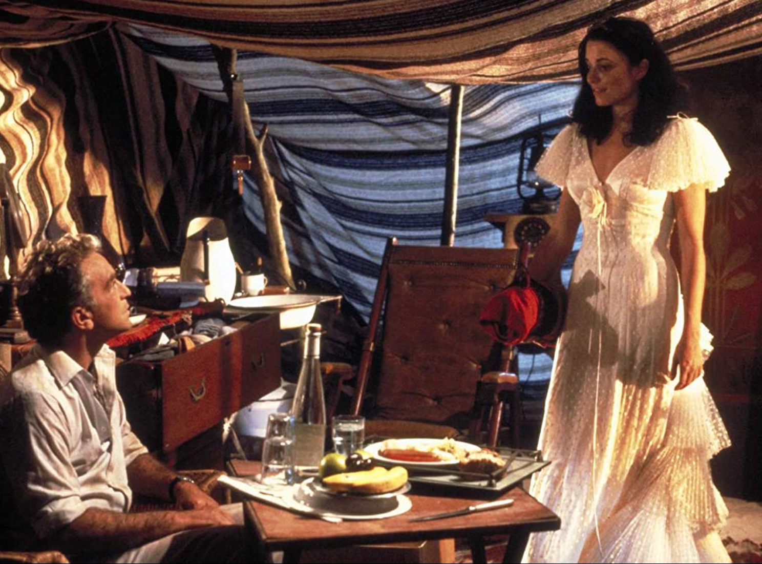Screen Shot 2021 04 01 at 9.18.40 am e1617265161165 30 Things You Never Knew About Debra Winger