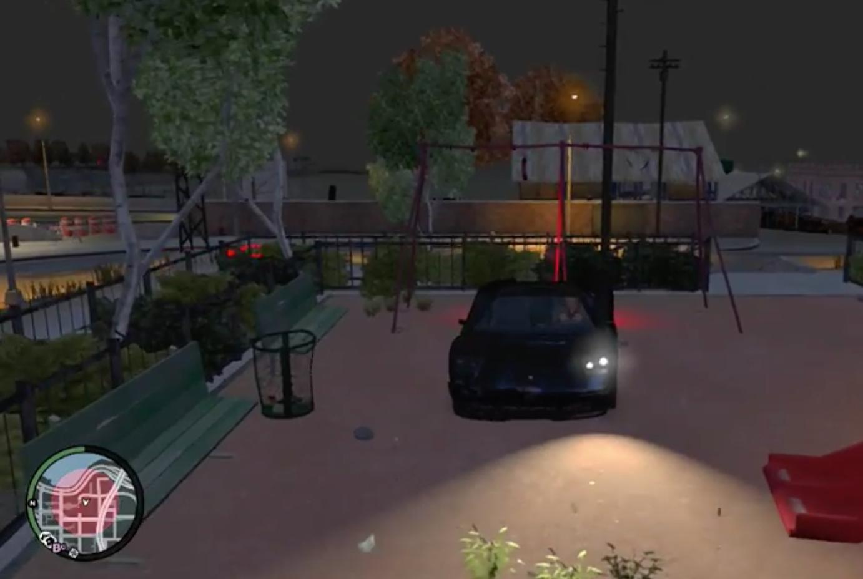 Screenshot 2020 11 10 at 16.29.38 e1605025842657 20 Of The Weirdest Video Game Glitches