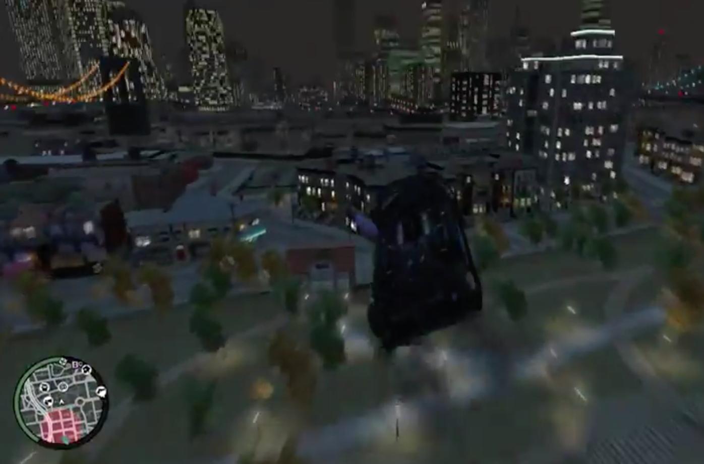 Screenshot 2020 11 10 at 16.29.44 e1605025876527 20 Of The Weirdest Video Game Glitches