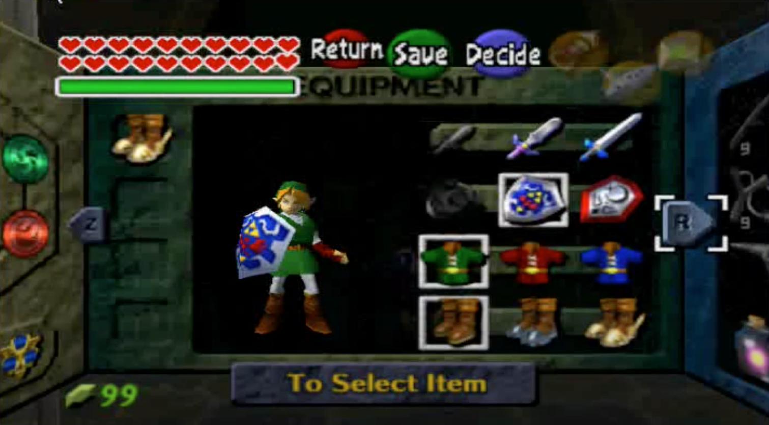 Screenshot 2020 11 11 at 12.10.26 e1605096672879 20 Of The Weirdest Video Game Glitches