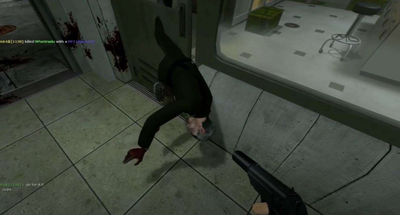 Screenshot 2020 11 11 at 12.16.32 e1605097075354 20 Of The Weirdest Video Game Glitches