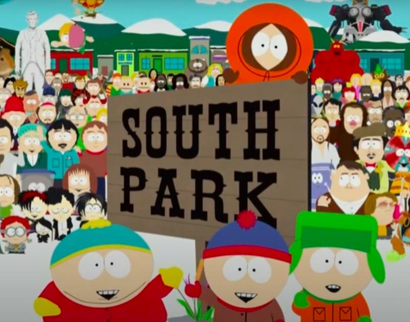 South Park 052220.e6708161.fill 1200x630 c0 e1605799802450 30 Most Triumphant Truths About Bill & Ted's Bogus Journey
