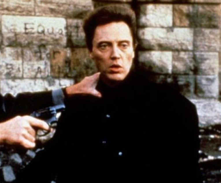The King of New York 1 e1617025432418 20 Things You Might Not Have Realised About Christopher Walken