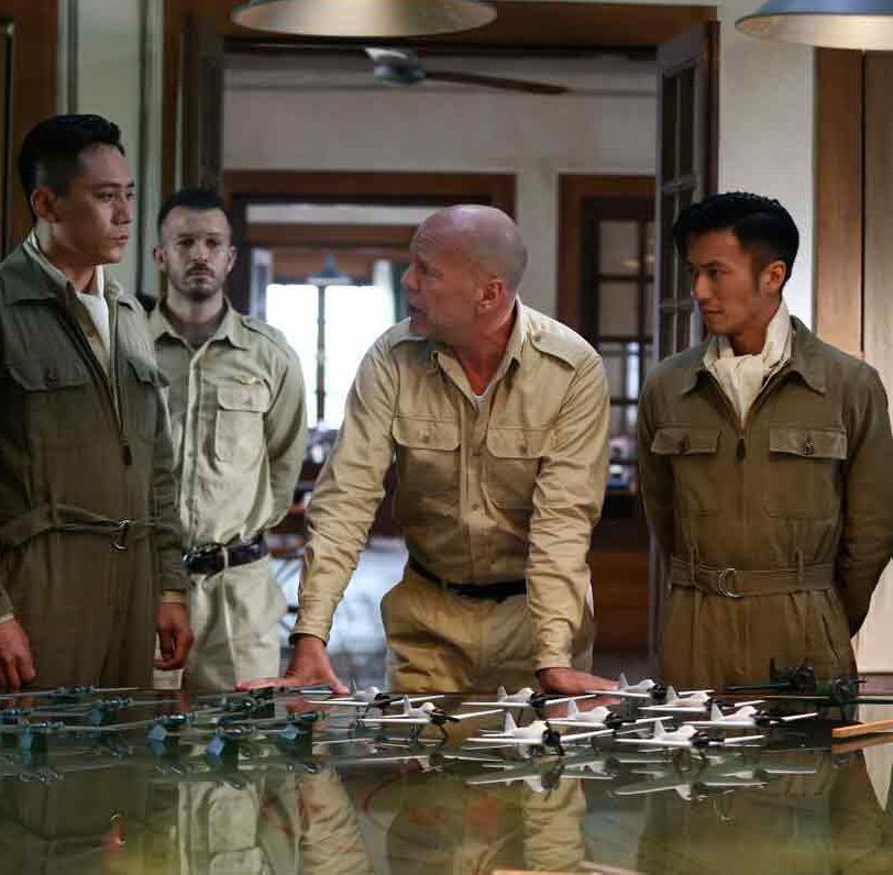Unbreakable Spirit e1616751697191 20 Things You Never Knew About Bruce Willis