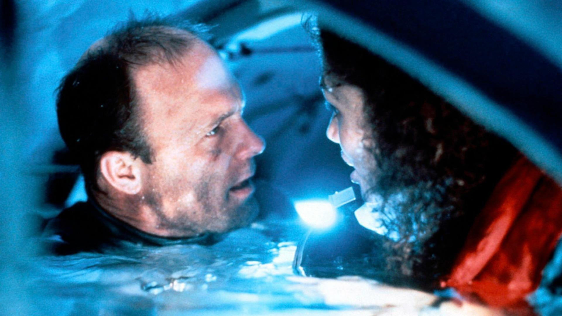 abyss 20 Things You Never Knew About Ed Harris