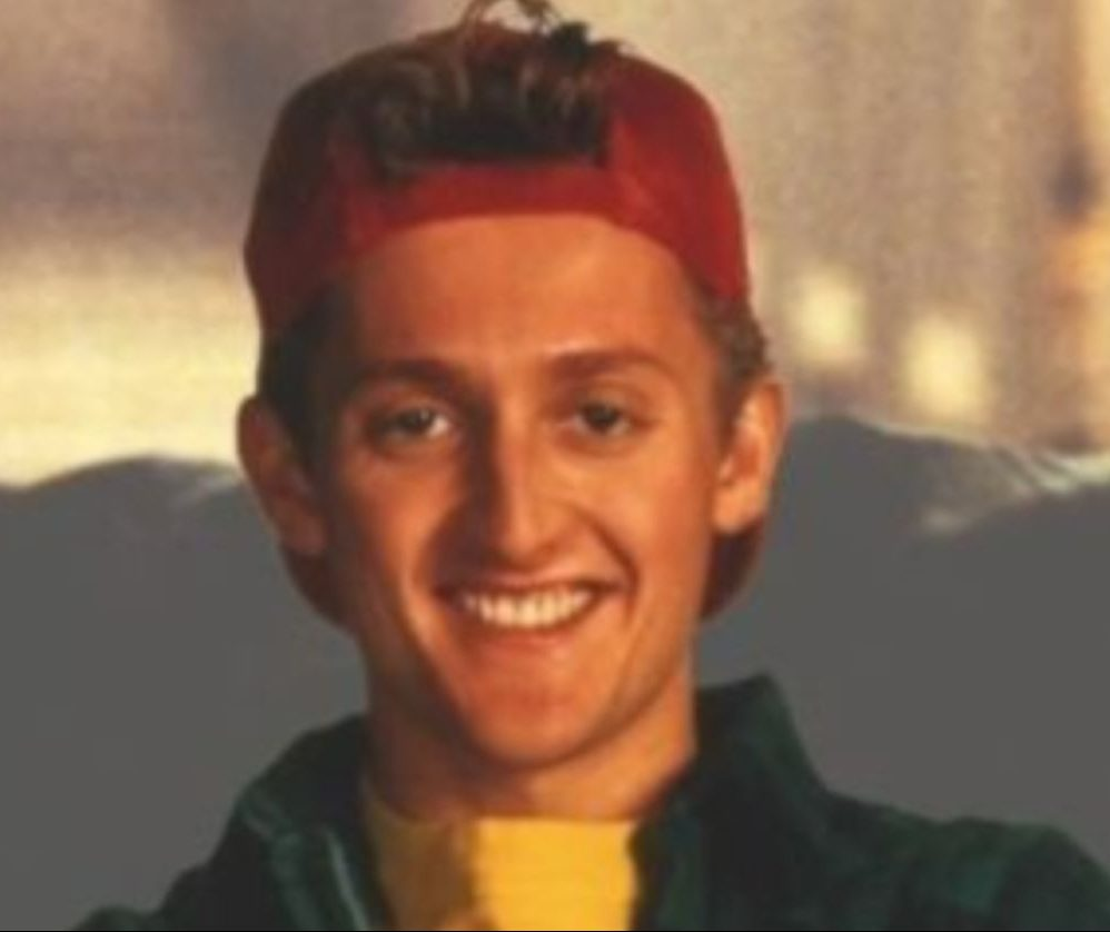 bill and ted alex winter 1080093 1280x0 1 e1616681632436 30 Most Triumphant Truths About Bill & Ted's Bogus Journey