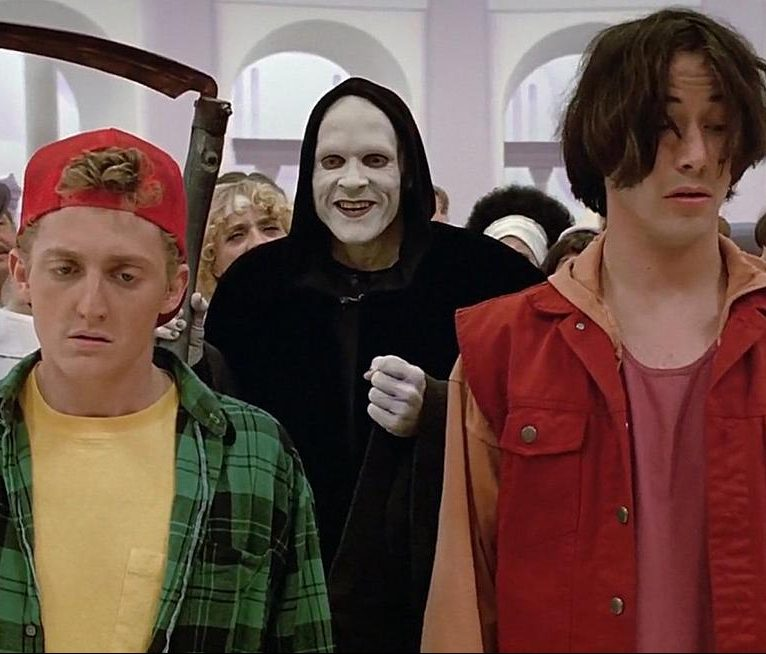 bill ted bogus e1606231964144 30 Most Triumphant Truths About Bill & Ted's Bogus Journey