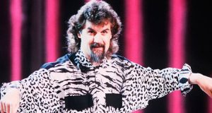 billy connolly bcl 20 Things You Never Knew About Billy Connolly