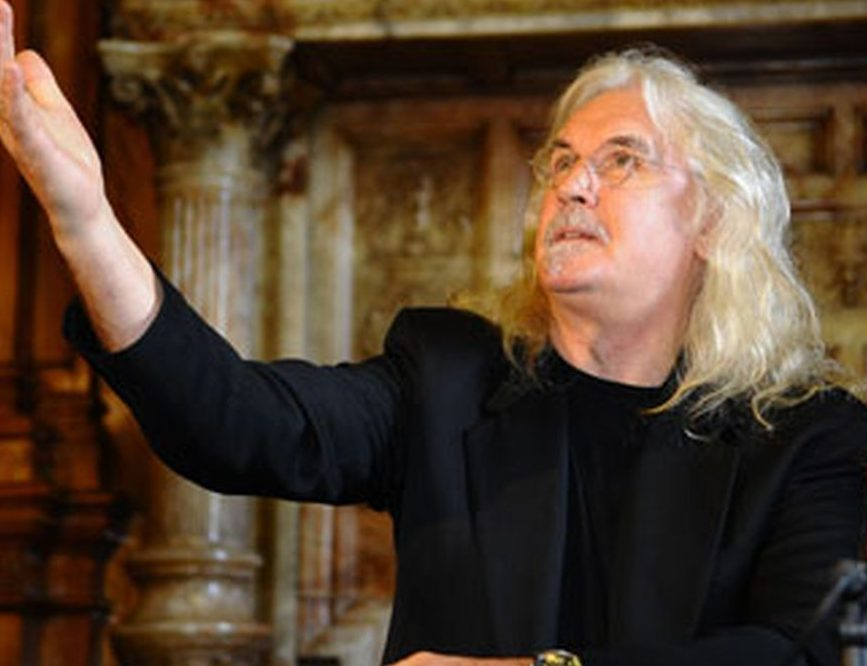 billy connolly image 1 791055160 e1606905676784 20 Things You Never Knew About Billy Connolly