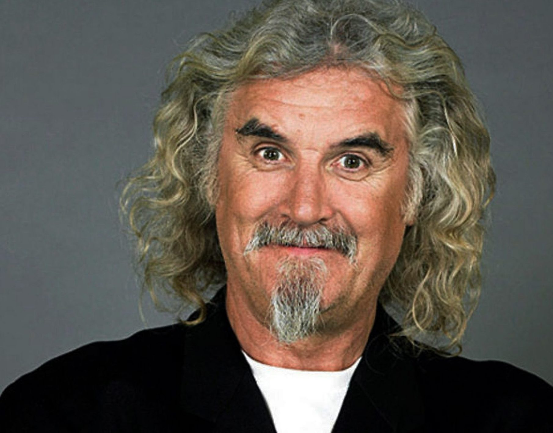 billyConnolly scaled e1606839757575 20 Things You Never Knew About Billy Connolly