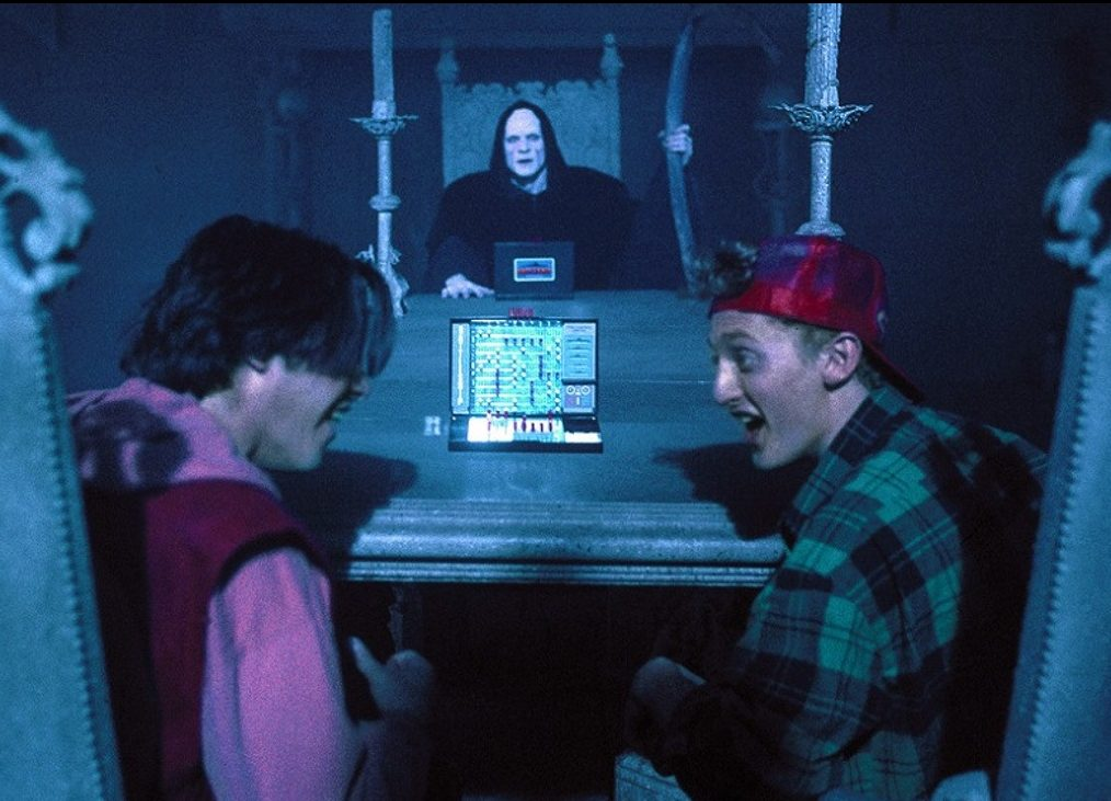 bogusjourneybkgd e1606233210805 1 30 Most Triumphant Truths About Bill & Ted's Bogus Journey