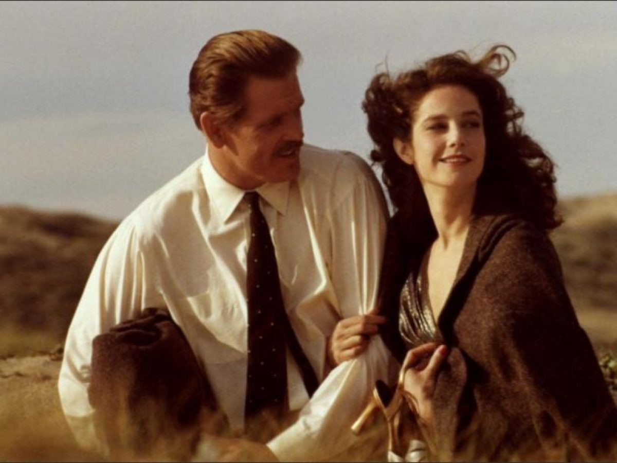 cannery row 1982 1200x900 1 30 Things You Never Knew About Debra Winger