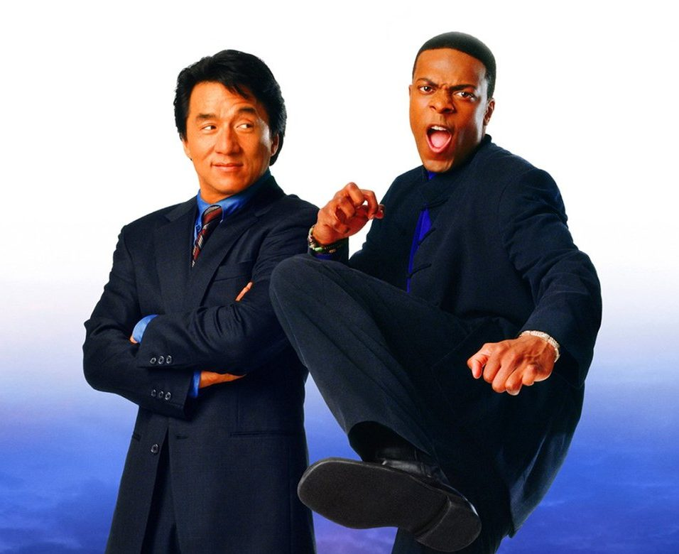 chris tucker confirms rush hour 4 is in production social e1614858026919 30 Things You Probably Didn't Know About Jackie Brown