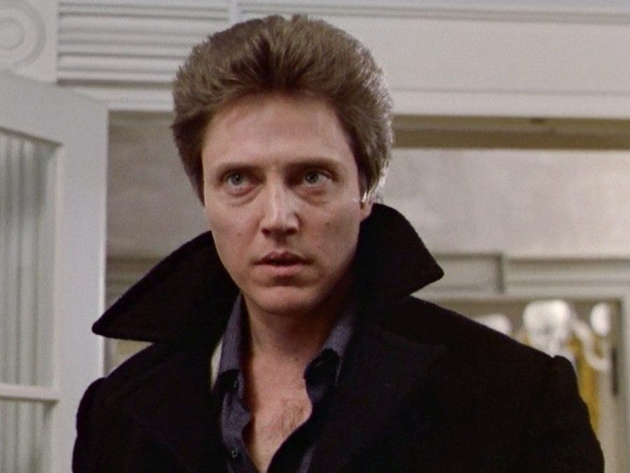 cropped the dead zone christopher walken 1 e1617024503947 20 Things You Might Not Have Realised About Christopher Walken