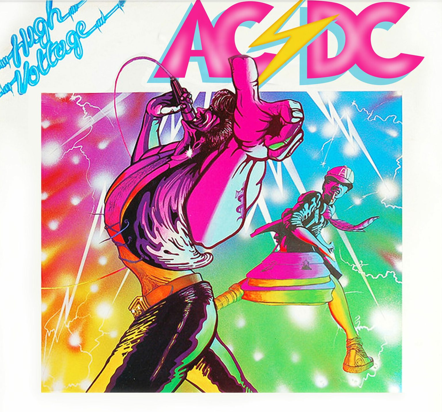 dave field ac dc logo e1616594447647 20 Things You Never Knew About AC/DC