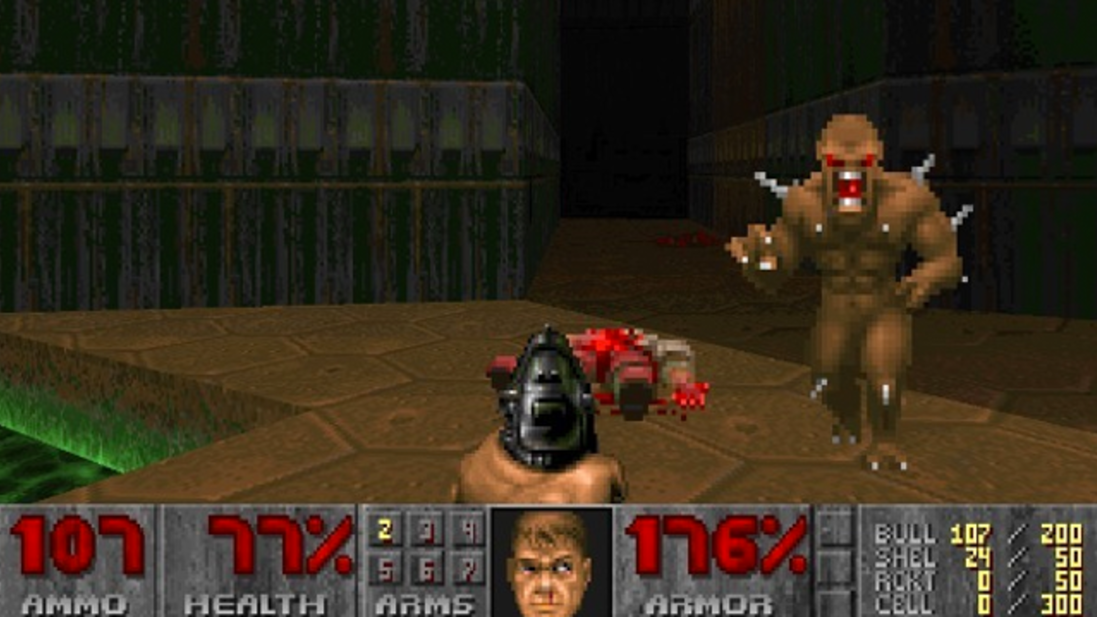 doom prim 20 Video Games You Never Knew Were Inspired By Famous Movies