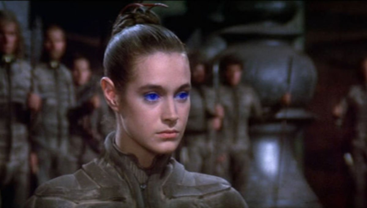 dune 10 Things You Never Knew About Sean Young