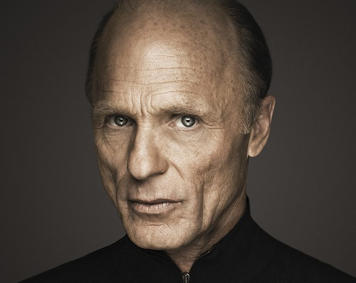 ed harrifame e1607097104639 20 Things You Never Knew About Ed Harris