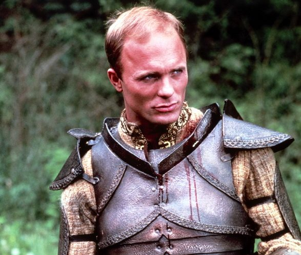 ed harris as king william in knightriders george a romeros 1981 cult b movie e1607095236145 20 Things You Never Knew About Ed Harris