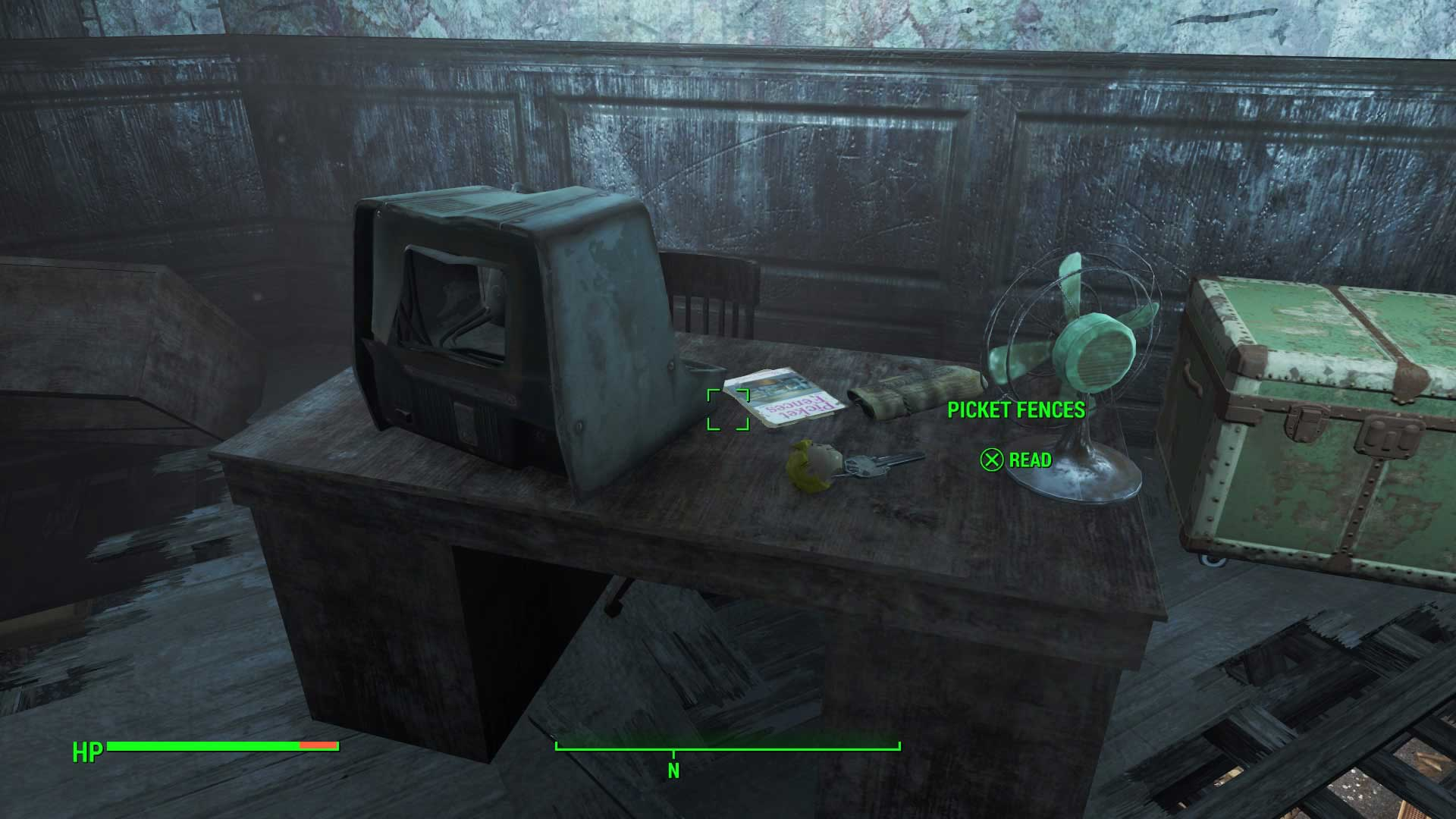 fallout 4 guide skill books locations 18 20 Hidden Levels in Video Games