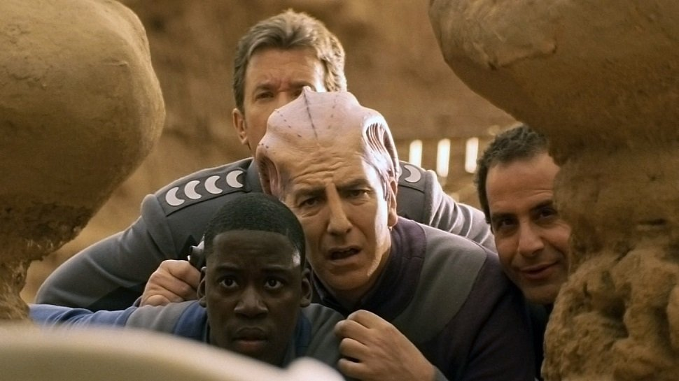 g2 30 Spacefaring Facts About Hilarious Sci-Fi Comedy Film Galaxy Quest