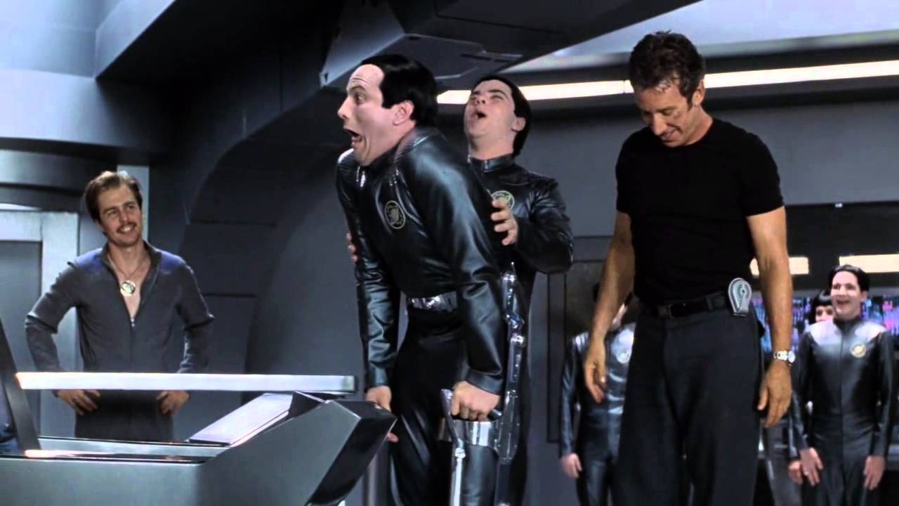 g28 30 Spacefaring Facts About Hilarious Sci-Fi Comedy Film Galaxy Quest