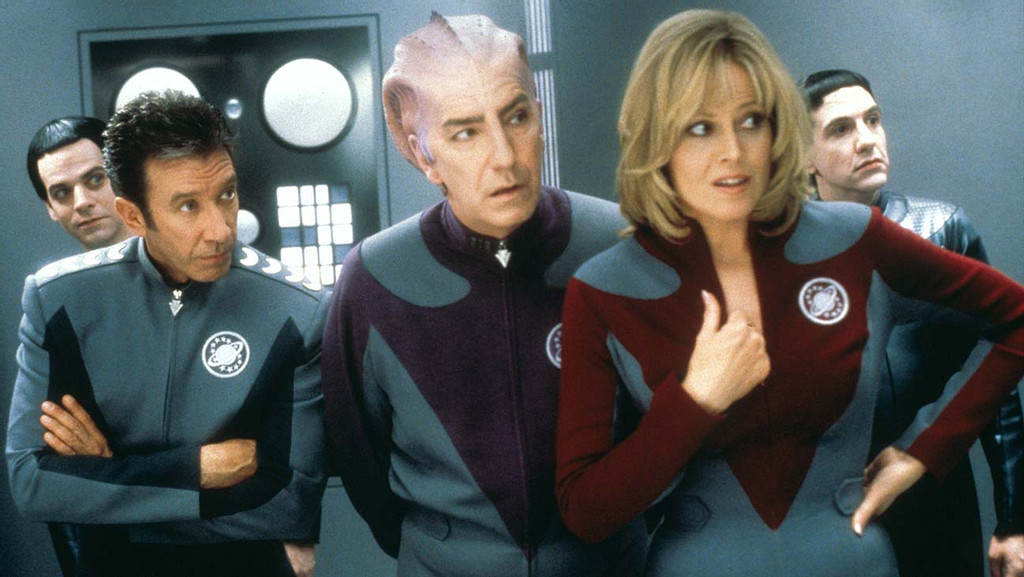 g3 30 Spacefaring Facts About Hilarious Sci-Fi Comedy Film Galaxy Quest