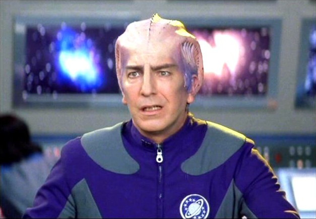 g35 30 Spacefaring Facts About Hilarious Sci-Fi Comedy Film Galaxy Quest
