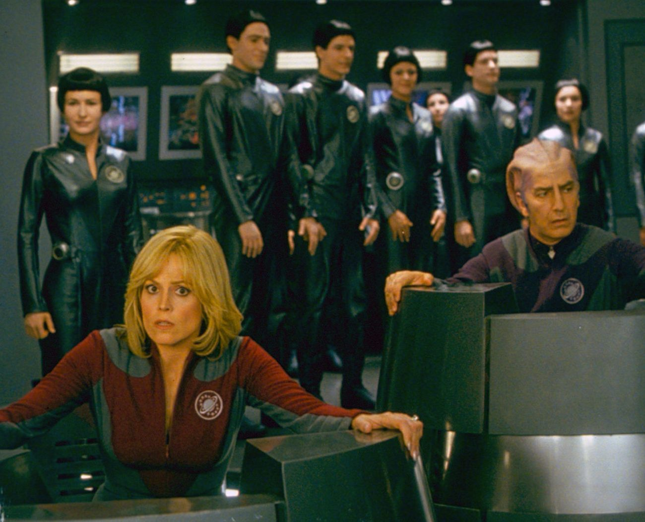galaxyquest 1999 photo 13 e1619606531805 30 Spacefaring Facts About Hilarious Sci-Fi Comedy Film Galaxy Quest