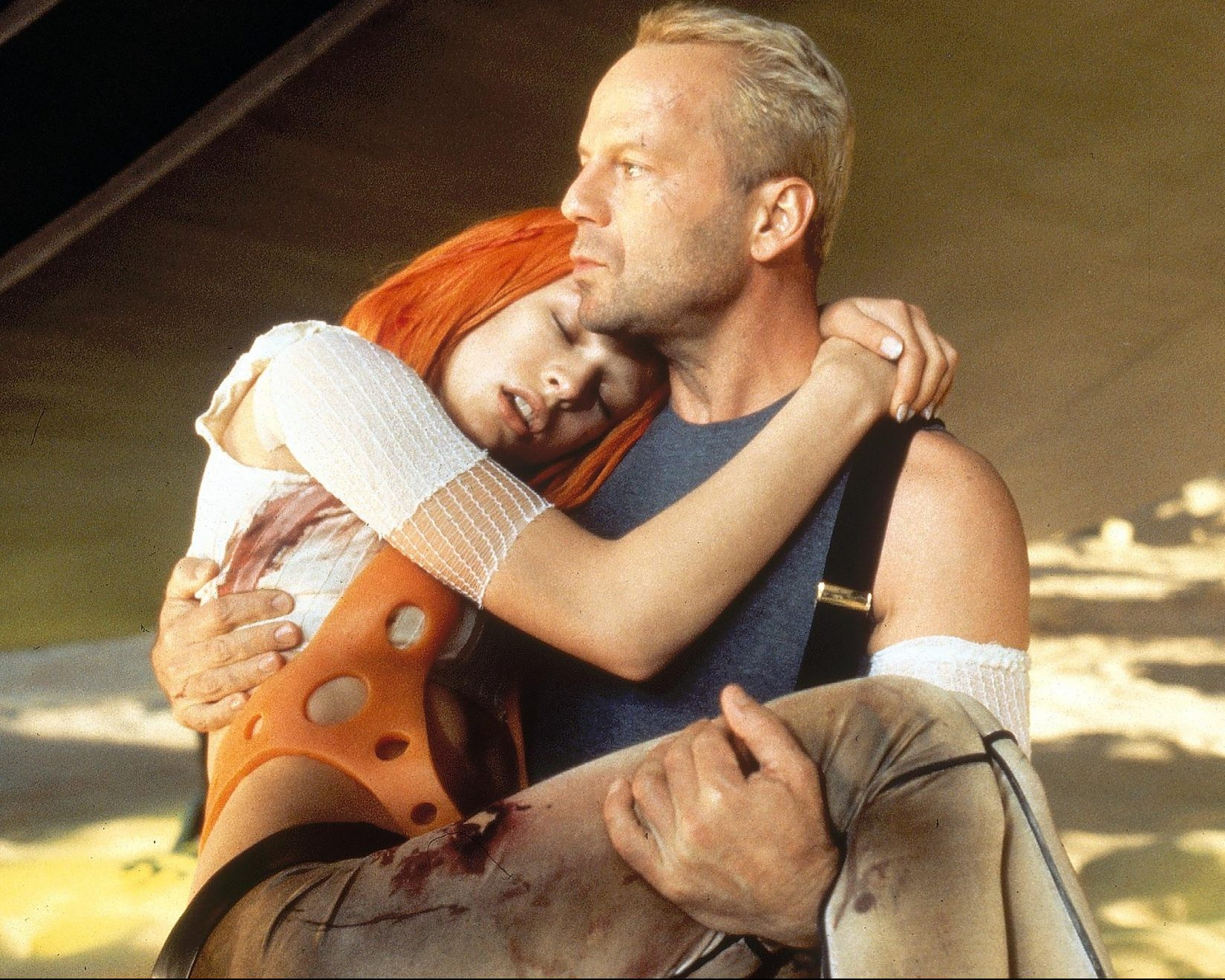 image 2 e1607344511383 20 Things You Never Knew About Bruce Willis