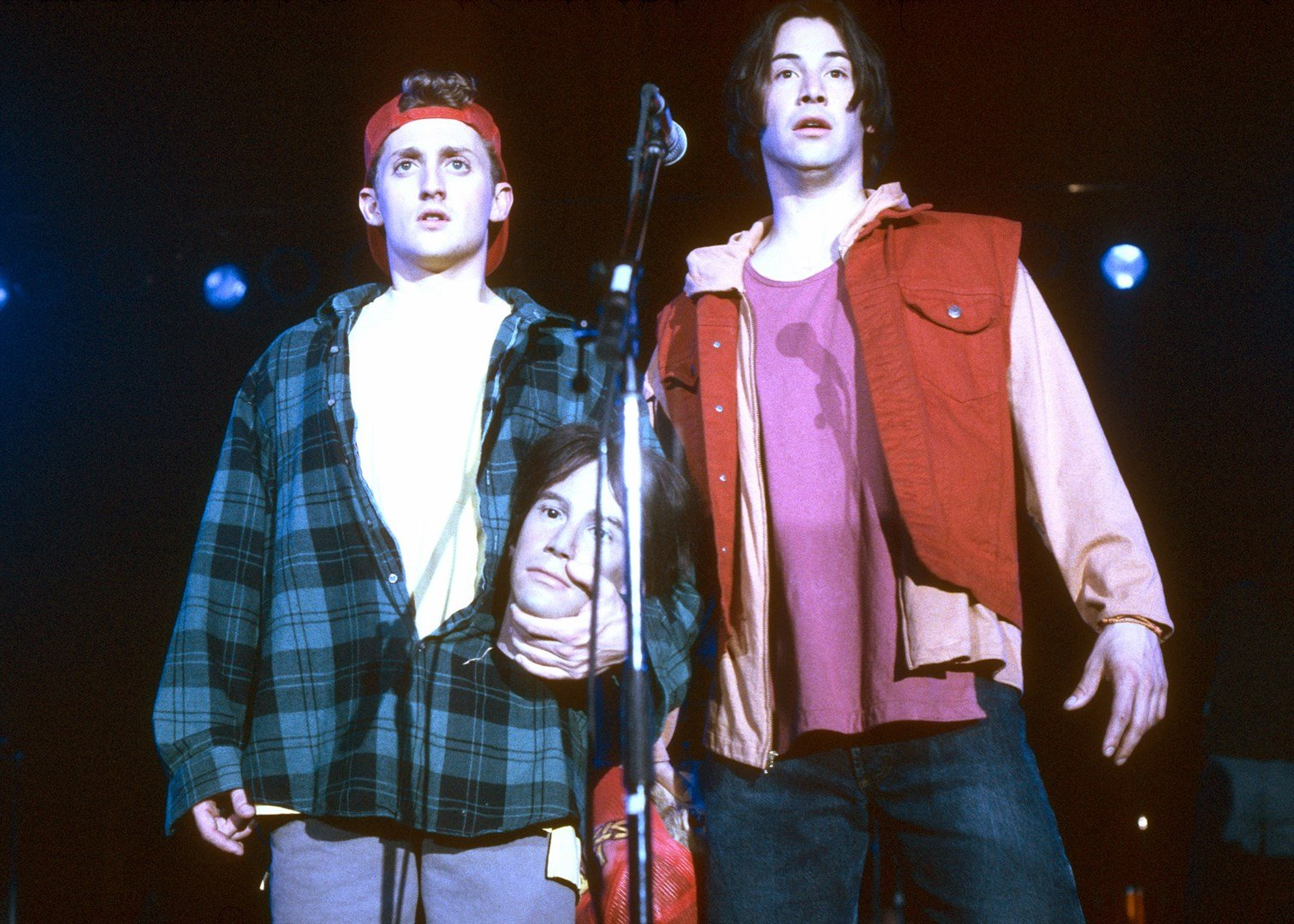 image 5 30 Most Triumphant Truths About Bill & Ted's Bogus Journey